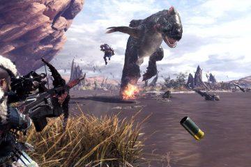 Неофициальный мод для Monster Hunter: World исправляет вылеты в полноэкранном режиме и использование CPU