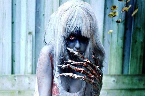 Не трогайте ведьму: эпический косплей Left 4 Dead
