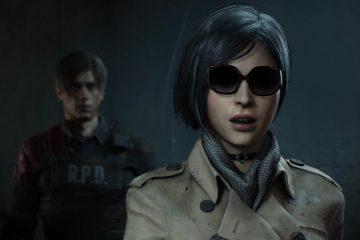 Новые сравнительные скриншоты между оригиналом и ремейком Resident Evil 2