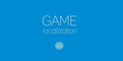 О специфике локализации компьютерных игр
