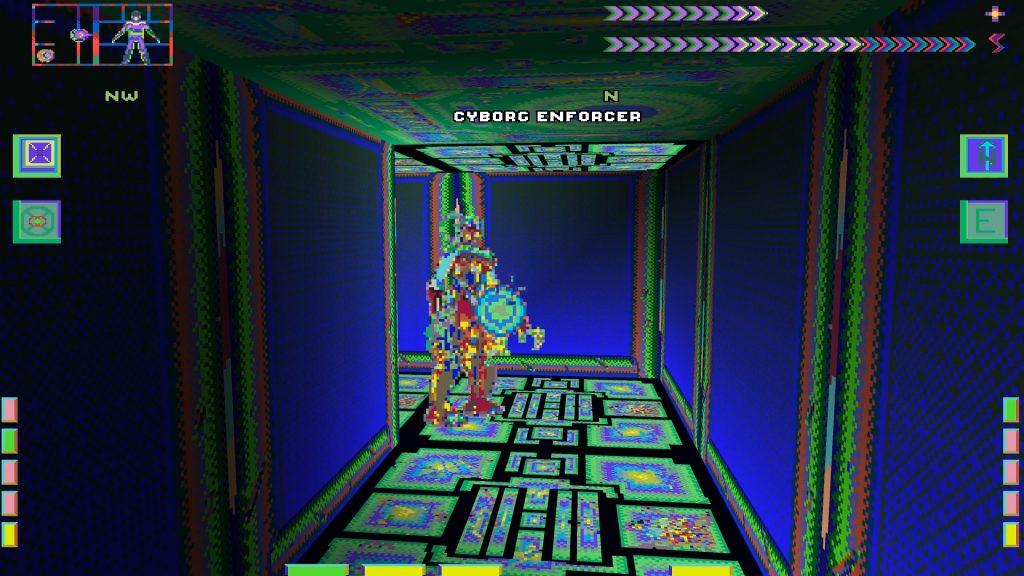 Обновление для System Shock: Enhanced Edition: разрешение 4К и официальная поддержка модов
