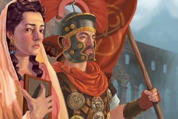 Pandemic: Fall of Rome: забудьте о вирусах, варвары наступают