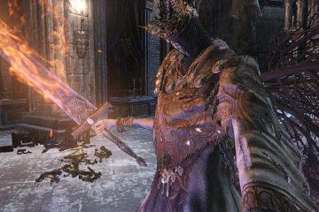 После 200 часов упорных поисков были найдены все 46 эпитафий в Dark Souls 3