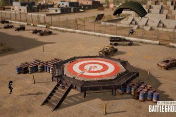 PUBG добавляет тренировочный режим, винтовку MK47 Mutant, транспорт Tukshai