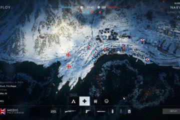 Разработчики Battlefield 5 уверяют фанатов, что до сих пор делают большие карты