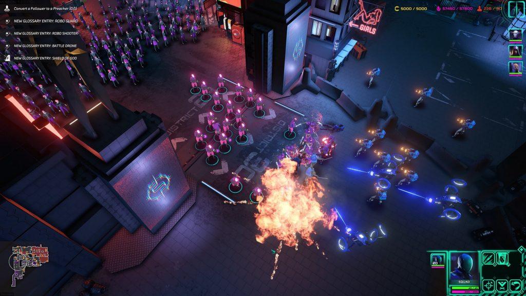 Re-Legion: Новая жизнь умирающего жанра?