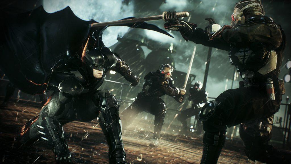 Rocksteady, разработчики Batman: Arkham, нанимают сотрудников для долгожданной ААА-игры