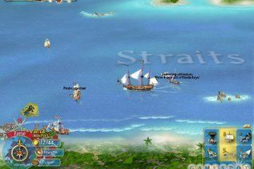 Обзор Sid Meier's Pirates!