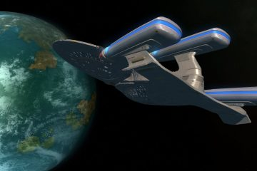 Мод Star Trek Armada 3 для Sins of a Solar Empire: Rebellion