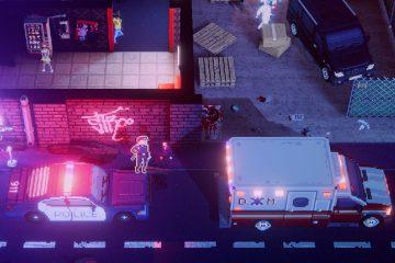 Сюжетный трейлер игры Party Hard 2 наполнен насилием и прочим трешем