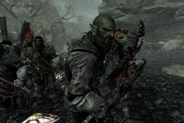 Вы можете снова окунуться в серию Gothic и сыграть в 32 озвученных квеста с помощью этого мода для Skyrim