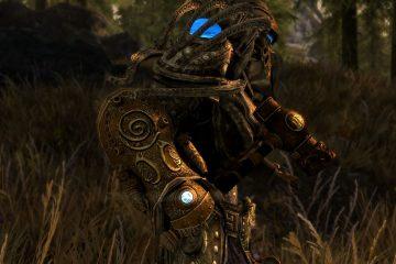 Вновь откройте для себя легендарные инструменты Кагренака в моде для Skyrim