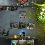 Стартовал открытый бета-тест Magic The Gathering: Arena