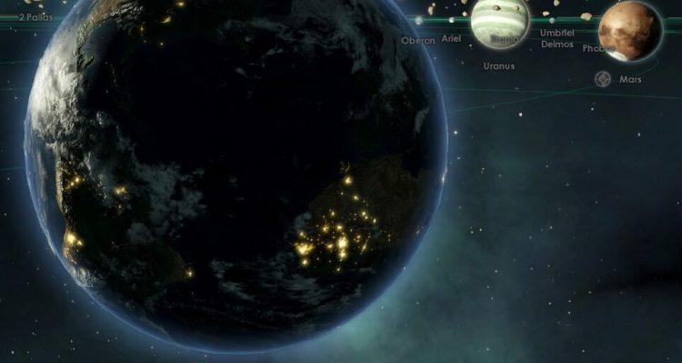 Мод Sol+ для игры Stellaris