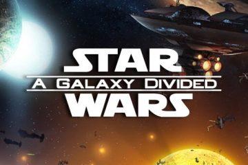 Мод для Stellaris — Звездные Войны: Разделенная вселенная