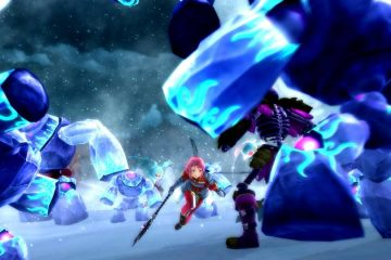 Sword Art Online: Lost Song выйдет на ПК