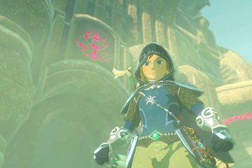 The Legend of Zelda: Breath of the Wild набор модов на PC, странный и удивительный