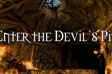 Мод для Ведьмака 3 Дьяволова яма добавляет новые игровые области, 4 НИП, 20 предметов