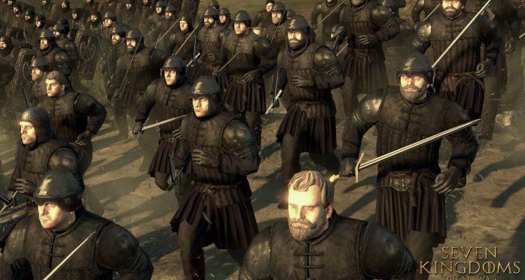 Мод для Total War: Attila возрождает Битву Бастардов «Игры престолов»