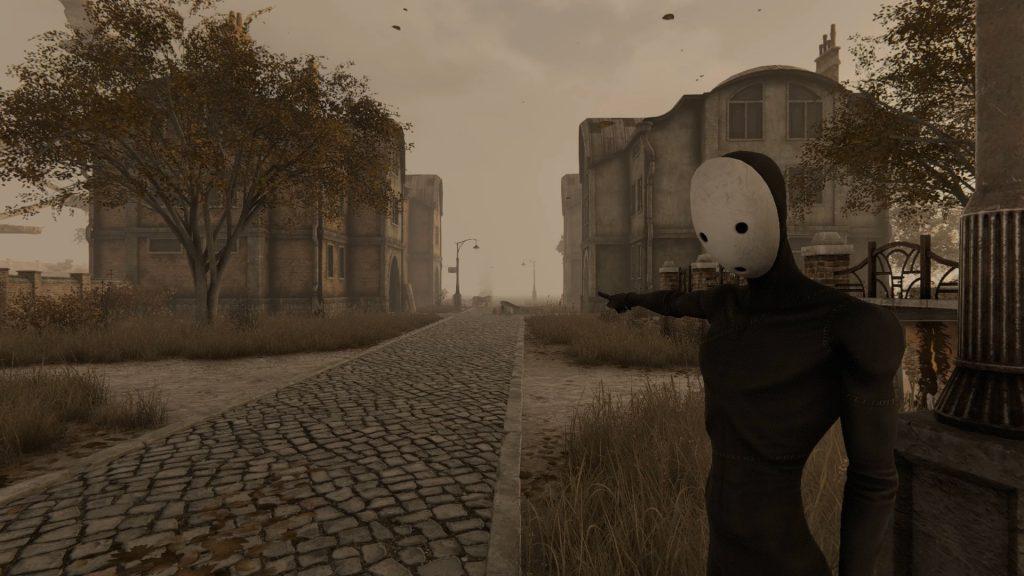 Трейлер геймплея Pathologic 2: ожидаемо странная картинка
