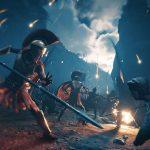 Трейлер релиза Assassin's Creed Odyssey берёт судьбу за горло