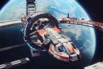 Трейлер релиза Star Control: Origins расскажет от опасностях межгалактических исследований