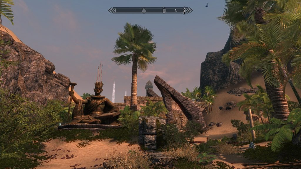 У мода Enderal для Skyrim появилась свою страница в Steam