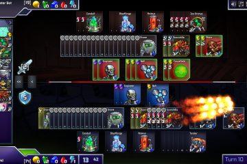 Уникальная стратегическая карточная игра под названием Prismata получила бесплатный режим