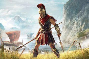 В будущем в играх Assassin's Creed будет возможность выбирать пол героя