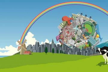 В декабре Katamari Damacy Rerolled выйдет на ПК