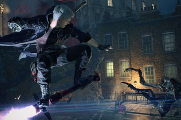 В Devil May Cry 5 будут микртотранзакции для прокачки