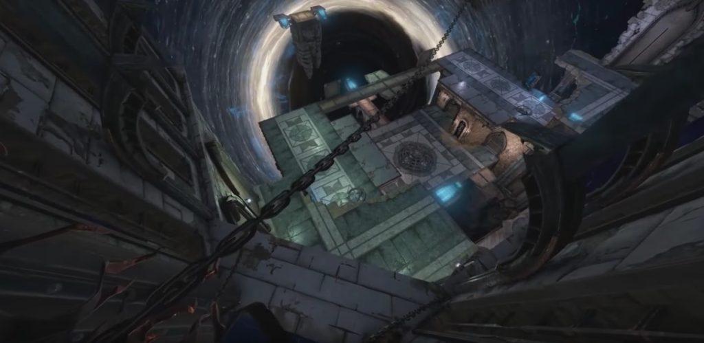 В этом месяце в Quake Champions появится классическая карта The Longest Yard