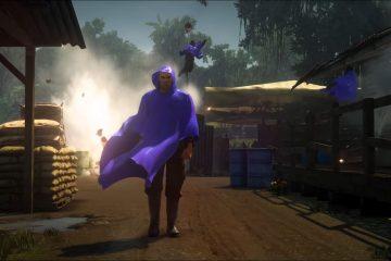 В новом трейлере Hitman 2 показывают второй уровень – Santa Fortuna