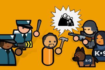 В Prison Architect будет добавлен многопользовательский режим игры на 8 человек