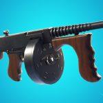 В симуляторе выживания Fortnite барабанная пушка ушла на покой