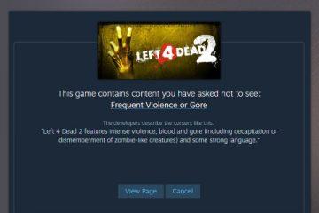 Valve меняет то, как игры с наготой, жестокостью и эротикой представлены публике в Steam