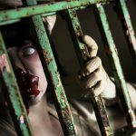 Восставшая из праха: косплей медсестры-демона из «Сайлент Хилл»