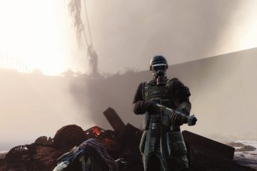 Посмотрите, как часто я умираю, благодаря Frost – моду, который превращает Fallout 4 в испытание