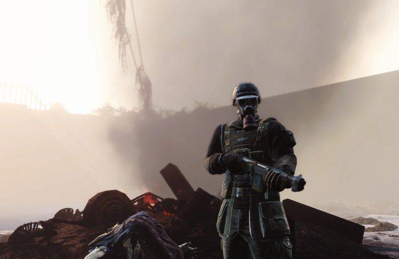 Посмотрите, как часто я умираю, благодаря Frost – моду, который превращает Fallout 4 в настоящую игру на выживание