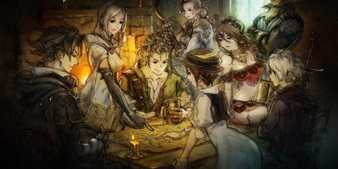 5 причин, почему мы любим RPG