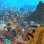 Заканчивается ранний доступ к игре Boundless, ММО произвольной формы от бывших разработчиков Lionhead и EA