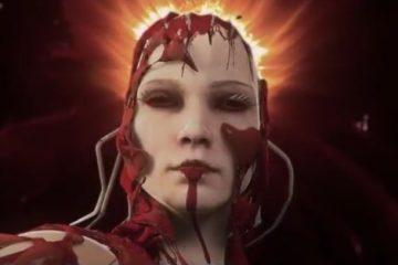 Agony Unrated загадочно появилась в Steam