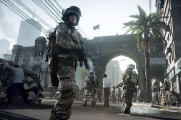 Все игры Battlefield от худших к лучшим