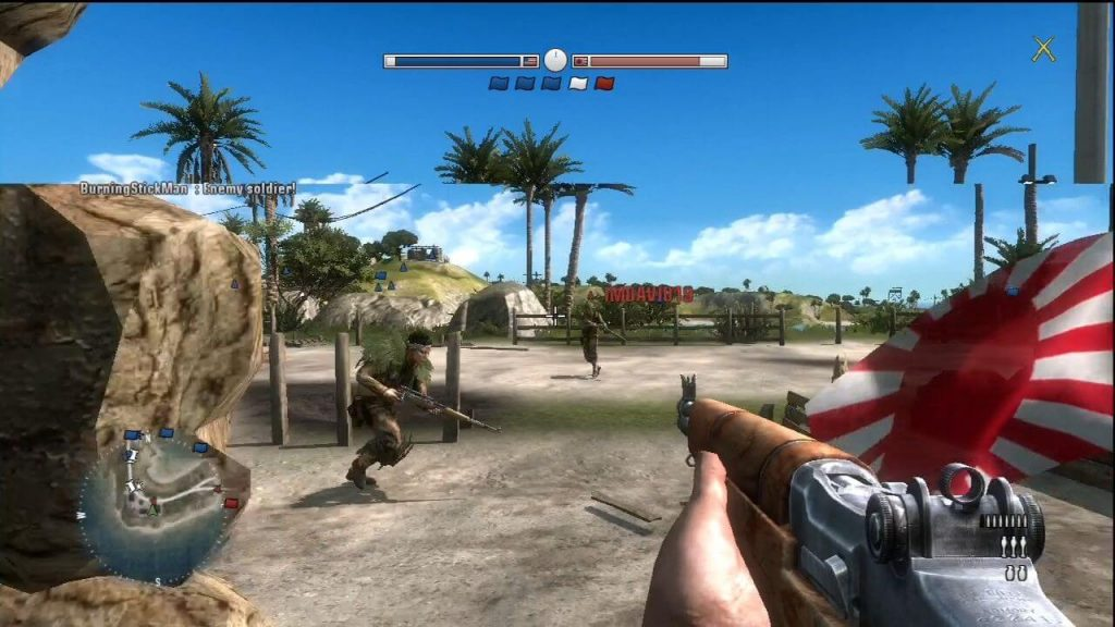 Battlefield 1943 (2009)