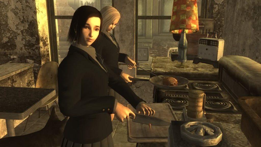 Важные моды для Fallout 3