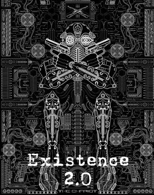 Existence 2.0 Robot Radio