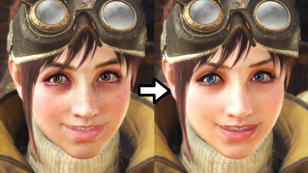 Not-Meowscular Handler Face