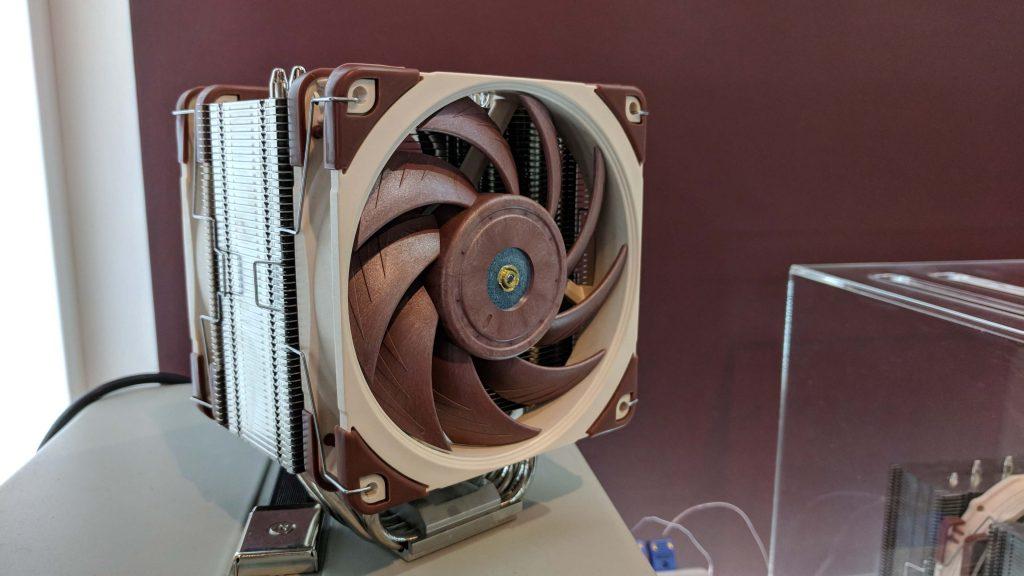 Кулер Noctua NH-U12 CPU
