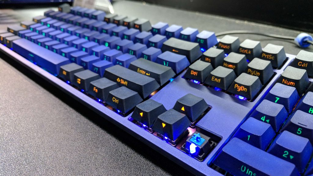 Клавиатура Ducky One 2