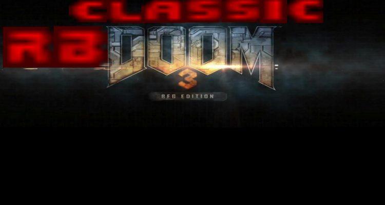 Теперь можно играть в Doom 3 от третьего лица с поддержкой HUD